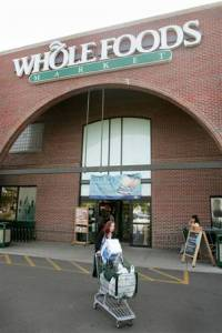 Whole Foods CEO John Mackey released an alternative health reform proposal in a Wall Street Journal editorial this week.