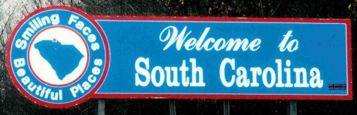 sc sign